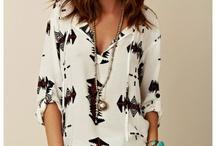 """""""tee-shirts"""" / by Sarah Davis"""