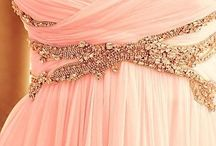 MATRIC BALL DRESS