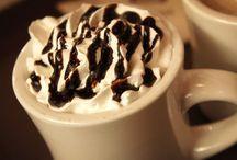 Boissons chaudes/chocolats-café-thé