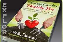 Great Gardening Reads / Books and Gardening Articles