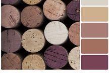 Home: color palettes