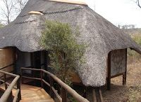 SAFARI in SOUTH AFRICA / Hotels, cottages, holiday accommodation