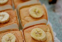 Japanesse Cake