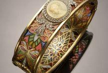 Edwardian/Belle Eboque/Art Nouveau Jewelry
