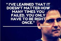 #Entrepreneur / Entrepreneurial quotes to keep you motivated!