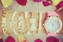 Jewelry / One of the important things in life ^^