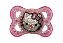 Hello Kitty / by Pink Taffy Designs