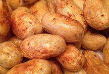 Potato - Recipes