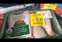 Grocery Haul Videos