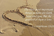 quotes / by Kristen Broadhead