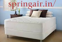Buy Bed Mattress / Buy Bed Mattress, Spring Mattress, and King Size Mattress Online at discounted price from Springair.in