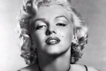 Marilyn Monroe / by Karyn Smith