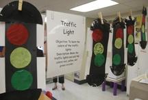 Læring | trafik