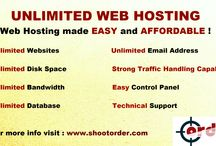 ShootOrder Offers & Services / www.shootorder.com is a web portal run by Ivent IT Solutions Pvt. Ltd.  Ivent IT Solutions Pvt. Ltd. Offers services related to Internet like web designing, servers, hosting, designing, application development etc.