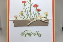 Wild About Flowers Stampin Up