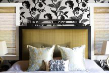 Guest Room ideas / by Samantha Dogmom