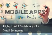 These are Very Helpful Apps for Small Businesses!