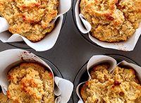 Grain free muffins,bread,cake