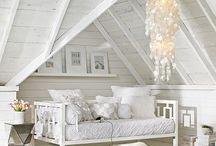 Bedroom / by Rachel Humiston | The Avid Appetite