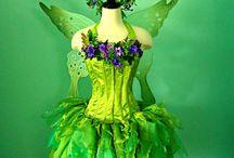 Fairy wedding ideas / by Star Lobb