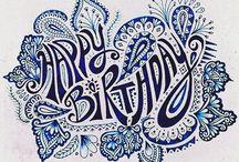 Love HAPPY BIRTHDAY