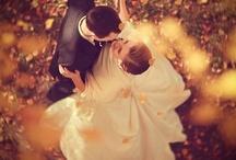 Photography: Weddings / by Amy Stull