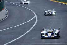 WEC 6 Hours of Spa Francorchamps 2013