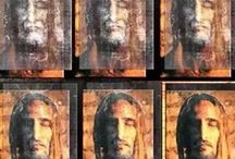 Jesus - Fé - Rainbow / Religioso