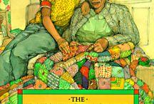 Medalia Ezra Jack Keats Book / Medalia Ezra Jack Keats Book se împarte în două categorii: New Writer Award – stabilit în anul 1985 și New Illustrator Award stablit în anul 2001.  Acestea sunt oferite anual de către Fundația Ezra Jack Keats pentru noi autori și ilustratori cu lucrări distinse pentru a încuraja și recunoaște talentele în domeniul cărților pentru copii. Cărțile selectate trebuie să portretizează calitățile universale ale copilăriei, cu o puternică familie ce susție copilul într-o lume multiculturală.