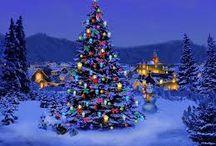 Christmas / I love christmas ❤️❤️❤️