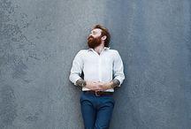 Beard / by Sarmand Mohamad