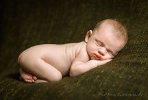 Babyfotos - Neugeborenenfotografie / Babygalerie mit Fotos von Andrea Werner aus Berlin