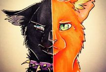 Scourge / Scourge is a warrior cats. Collaborators please don't pin anything  inappropriate. Thanks