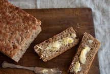 Bread  / by Brooke Soppe