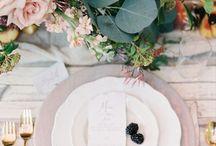 L&K Board - A Beautiful Blush Destination Wedding
