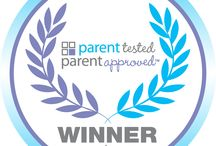 Award Winning Car Seats