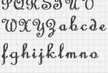 alfabet haft