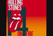 Stones: Rehearsals