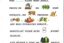 Zvieratka_v_lese