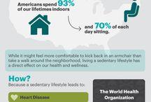 Healthy Lifestyle Benefits