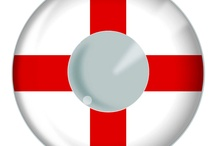 HOLIDAY - St George's Day  / All the things you need to celebrate St George in style.