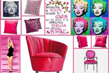 Inspiracje - Marilyn Monroe / Klasa, szyk, charyzmatyczny seksapil… tak, wiemy, to wszystko już było. Ale co innego można napisać o legendarnej ikonie, która na stałe wpisała się nie tylko w historię kinematografii, ale również stylu?