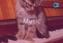 Music / Learn all about music at Curiosity.com: https://curiosity.com/categories/music
