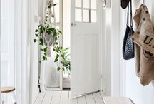 Decorette | Trap & Hal | Stairs & Hallway