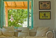 Greece And greek Living - hOUse to INspire / Ideas for my NeXT grEEK HOuse in Karpathos