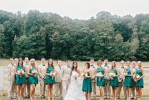 Jess's Wedding / by Amy Wehrkamp