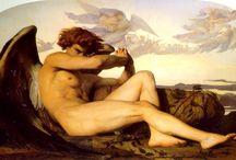 Alexandre Cabanel Gemälde