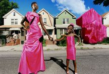 David LaChapelle / On of my favorite photographers. I think he totally rocks!