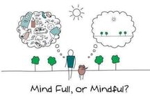 Clear the mind