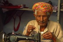 Les gens qui cousent - Sewing people